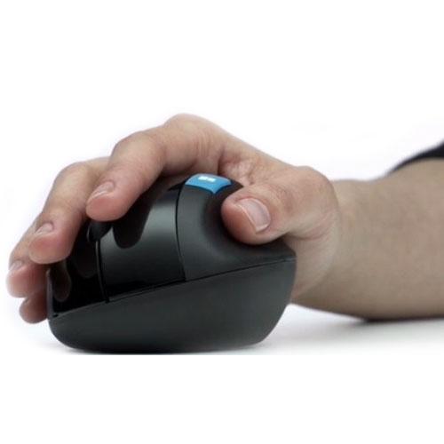 MICROSOFT - Sculpt Ergonomic Mouse Win7 / 8 - Preto