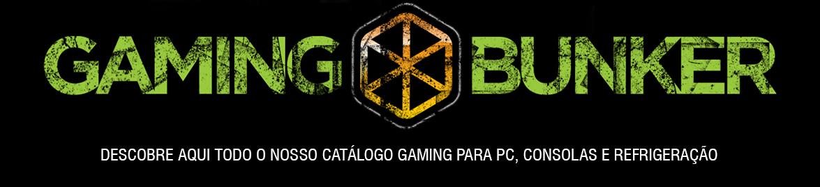 Gaming & Cooling