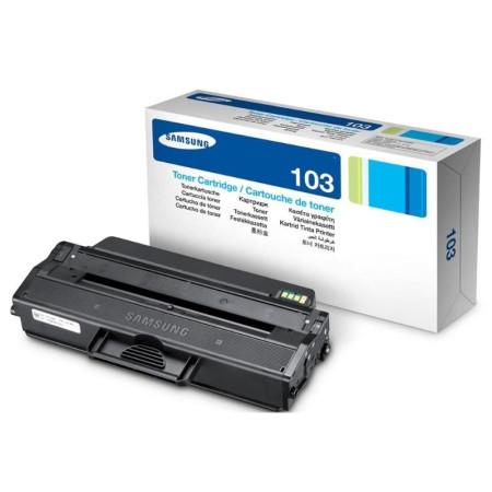 Toner Samsung Original MLT-D103S Preto (MLT-D103S/ELS)