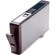 Tinteiro HP Compatível 364 XL Preto Fotográfico (CB322EE)