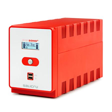 UPS Salicru SPS SOHO+ 1200VA Tech Line USB