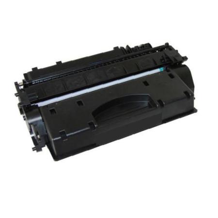 Toner Canon 120 Preto Compatível (2617B001)