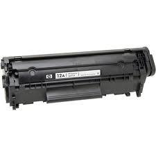 Toner 12A HP Compatível Q2612A   - ONBIT