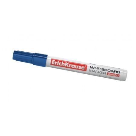 Marcador para Quadro Branco W-500 Erichkrause - Azul