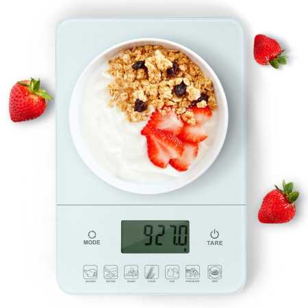 Balança Aigostar de Precisão p/ Cozinha