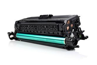 Toner HP 646X Compatível Preto CE264X