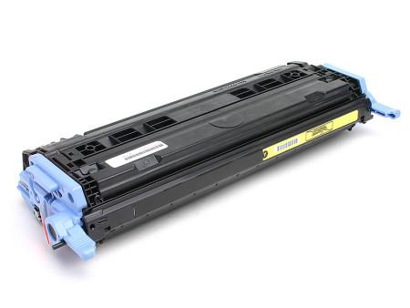 TONER HP 124A Compatível Amarelo (Q6002A)   - ONBIT