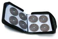 Arquivador 200 Discos Nylon Mediarange   - ONBIT