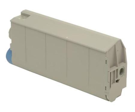Toner OKI Compatível C7100 / C7300 / C7350 / C7500 preto