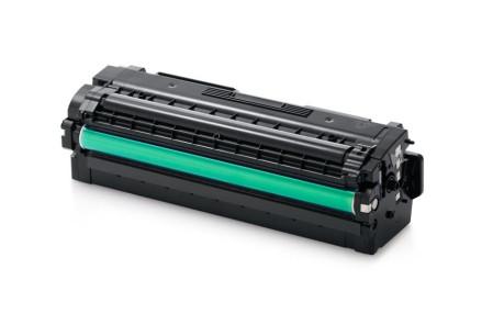 Toner Samsung Compatível 506 / K506 / CLP-680 / CLX-6260 Preto
