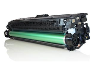 Toner HP 650A Compatível CE271A Azul