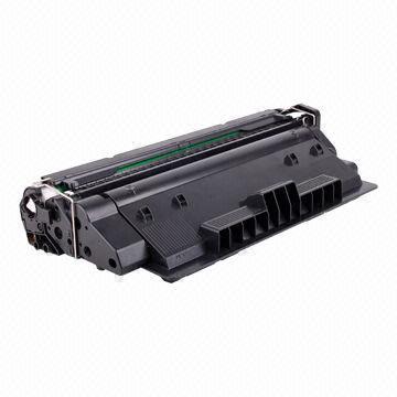 Toner HP 14A / 14X Compatível CF214X / CF214A Preto