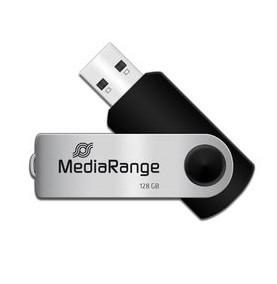Mediarange Pendrive 128GB