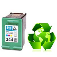 Tinteiro HP Reciclado COR N 344 (C9363EE)   - ONBIT