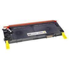 Toner Samsung Compatível 409 / CLT-Y409S / Y409 amarelo   - ONBIT