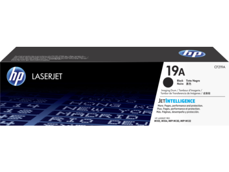 Tambor HP 19A Original LaserJet Imaging Drum (CF219A)