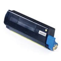 TONER OKI Compatível C3300n / C3400n Azul   - ONBIT