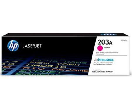 Toner HP LaserJet Original 203A Magenta (CF543A)