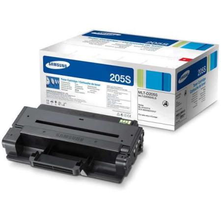 Toner Samsung Original MLT-D205S Preto (MLT-D205S/ELS)
