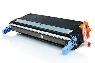 Toner HP 645A Compatível C9730A Preto