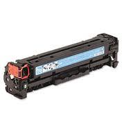 Toner 304A HP Compatível (CC531A) Azul   - ONBIT