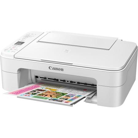 Impressora Canon Pixma TS3151 wifi branca