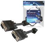 Cabo VGA para Monitor 1.80 metros Gembird Cablexpert  CC-PPVGA-6B - ONBIT