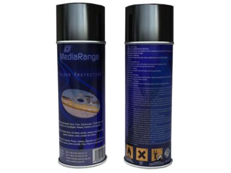 Spray Protector de Cor MediaRange   - ONBIT