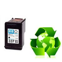 Tinteiro HP Reciclado Preto N 337 (C9364EE)   - ONBIT
