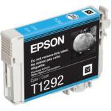 Tinteiro Epson Compatível T1292 - Azul   - ONBIT
