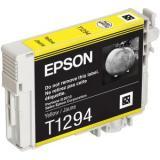 Tinteiro Epson Compatível T1294 - Amarelo   - ONBIT