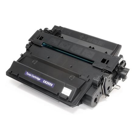 Toner 55X HP Compatível (CE255X)   - ONBIT
