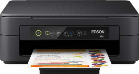 Impressora Epson Expression Home XP-2100