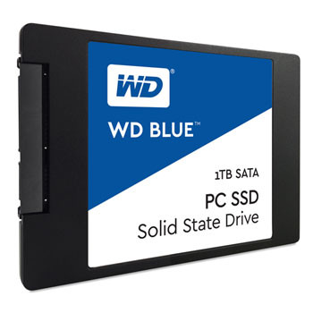 "Disco SSD Western Digital Blue 2.5"" 1TB  WDS100T1B0A - ONBIT"