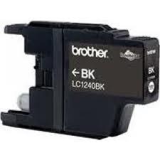 Tinteiro Brother Compatível LC1220 / LC1240bk Preto   - ONBIT