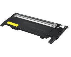 Toner Samsung Compatível 407 / CLT-Y407S / Y407 amarelo   - ONBIT