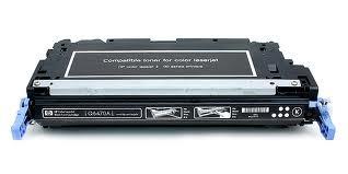 Toner HP 501A Compatível Q6470A preto   - ONBIT