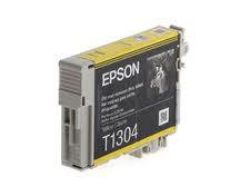 Tinteiro Epson Compatível T1304 - Amarelo XL   - ONBIT