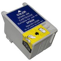 Tinteiro Epson Compatível T027 - Cor   - ONBIT