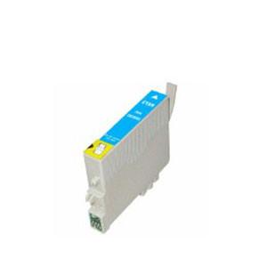 Tinteiro Epson Compatível T1002 - Azul   - ONBIT