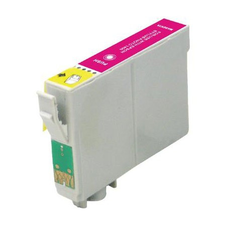 Tinteiro Epson Compatível T1003 - Magenta   - ONBIT
