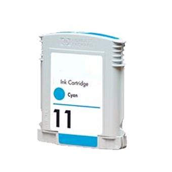 Tinteiro HP 11 Compatível (C4836A) azul   - ONBIT