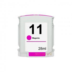 Tinteiro HP 11 Compatível (C4837A) magenta   - ONBIT