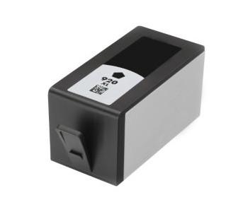 Tinteiro HP Compatível 920 XL Preto (CD975AE)   - ONBIT