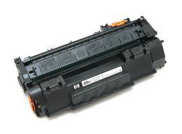 Toner Canon Compatível CRG-715 (49a)   - ONBIT