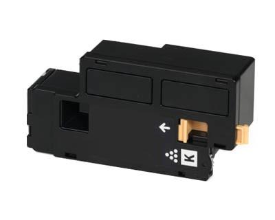 Toner Epson Compatível C1700 preto (S050614)   - ONBIT