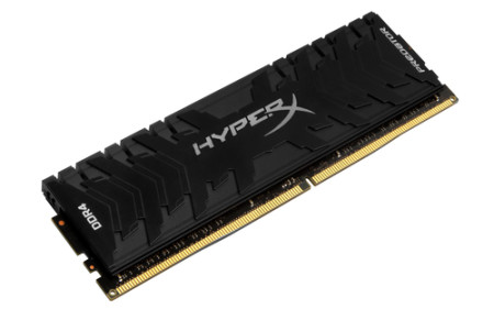Memoria Kingston 16GB DDR4 3000MHz HyperX Predator CL15 (HX430C15PB3/16)