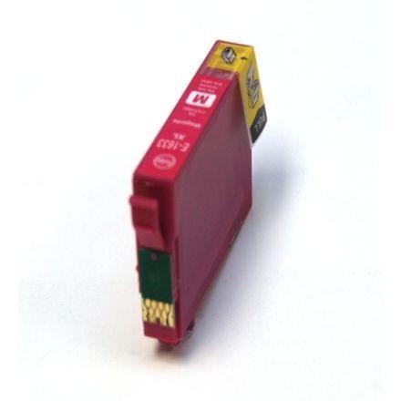 Tinteiro Compatível Epson 16 XL, T1633 magenta   - ONBIT