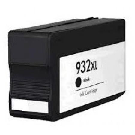 Tinteiro HP Compatível 932 XL V3 preto (CN053AE)   - ONBIT