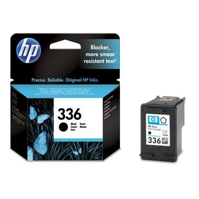 Tinteiro HP 336 Original Preto (C9362EE)   - ONBIT